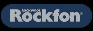логотип потолка рокфон